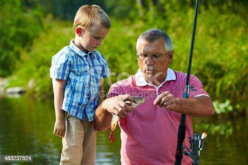 992209122 istock photo During fishing 483237524