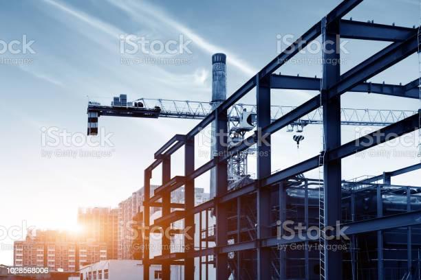Dusk building site picture id1028568006?b=1&k=6&m=1028568006&s=612x612&h=lwd7hygkvrdxijzvpqqizlr0 zfgmm8oiez tdo2tee=