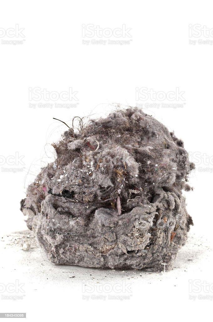 Dust Heap stock photo