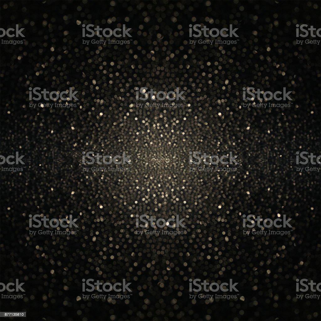 dust stock photo