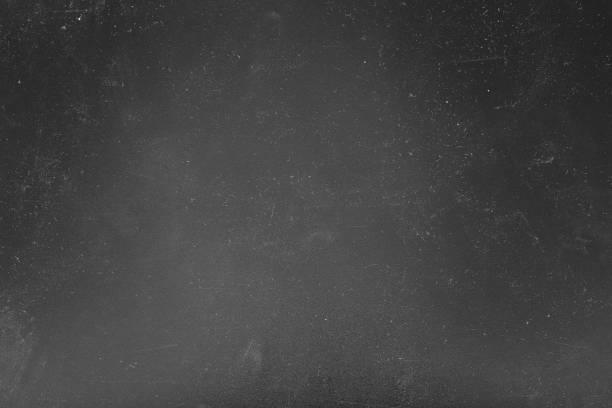polvo arañazos efecto de niebla de fondo gris - foto de stock