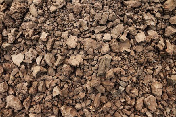 Dust Texture stock photo