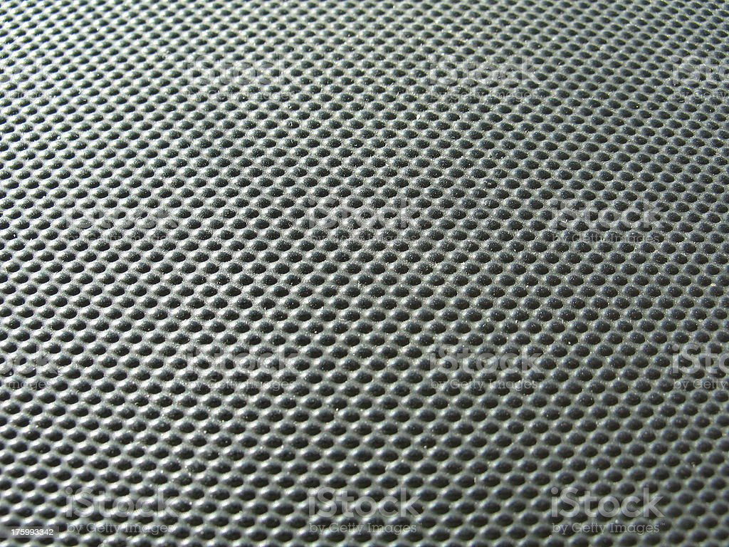 Dusty Bumpy Texture royalty-free stock photo
