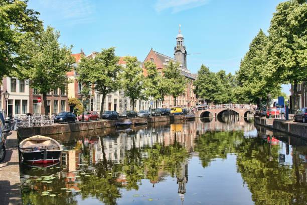 Niederländischer Kanal – Foto