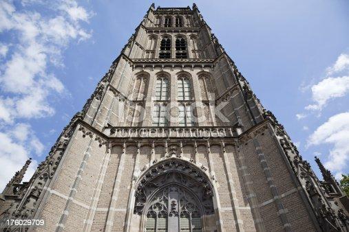istock Dutch church # 2 XXXL 176029709