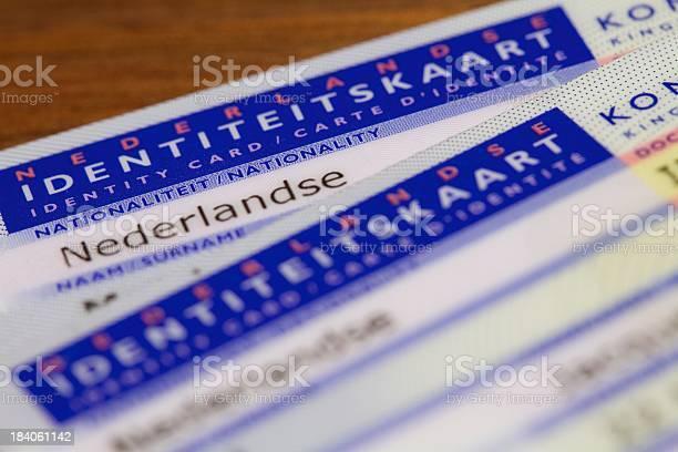 Dutch id cards picture id184061142?b=1&k=6&m=184061142&s=612x612&h=vsr0ydfaagtdr7ko4t4lgqsxlzm1ldqgktxfu5wmo7e=