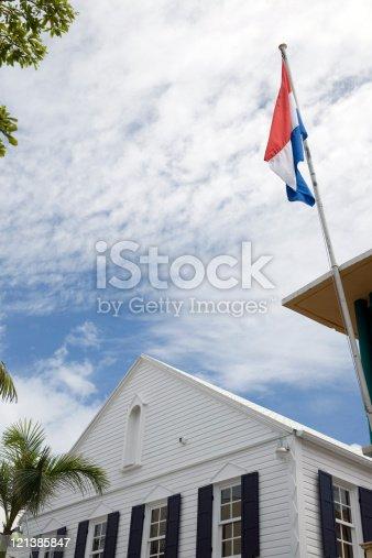 istock Dutch Saint Maarten 121385847