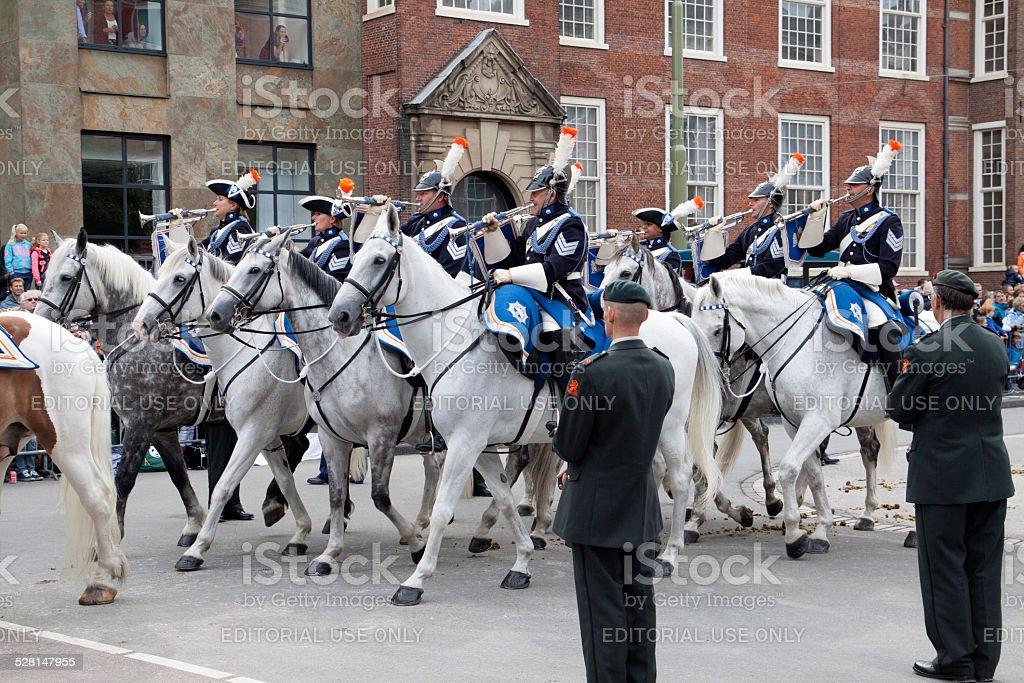 Dutch traditie stock photo