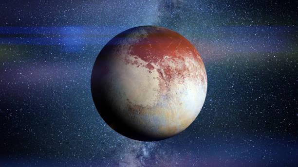 Pluto Zwergplanet