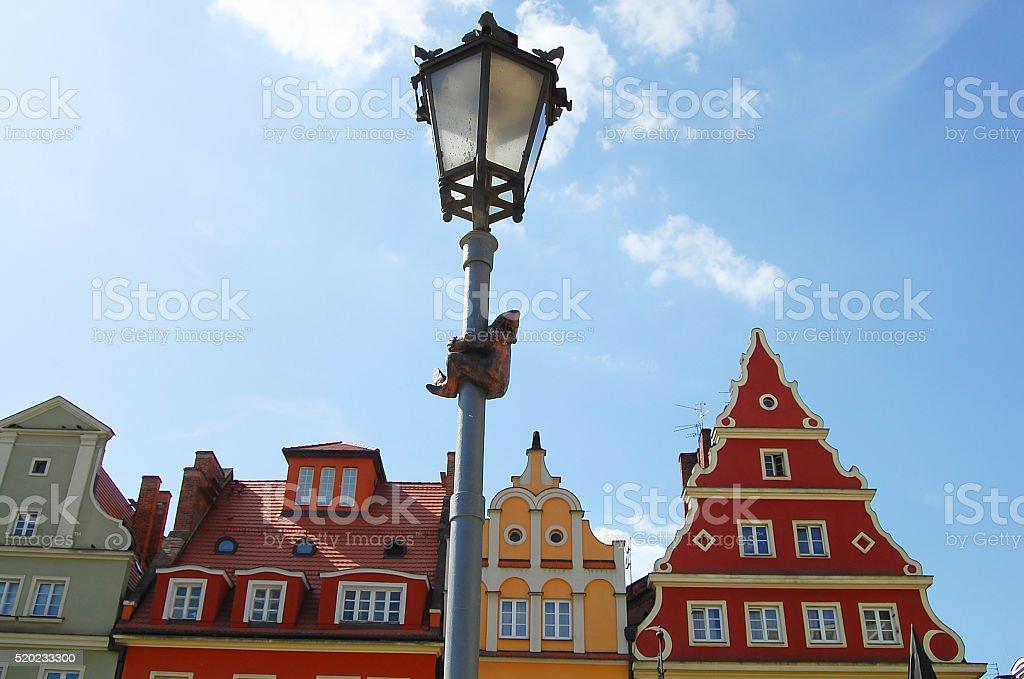 Girls in Wroclaw