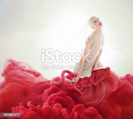 istock dye skirt 182062477