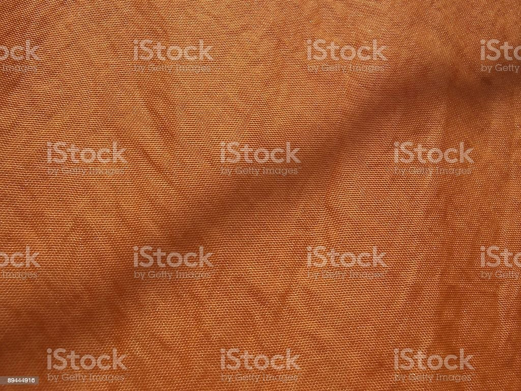 Dyed Cloth royalty-free stock photo