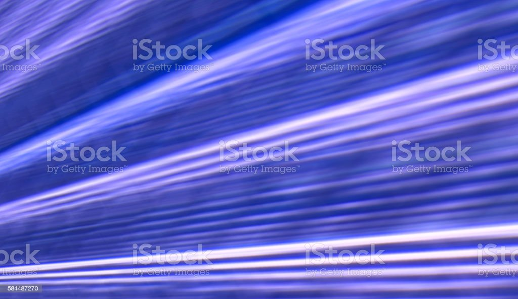 Dynamic Abstract Background, Smooth Business Blue Gradients, 3XL stock photo