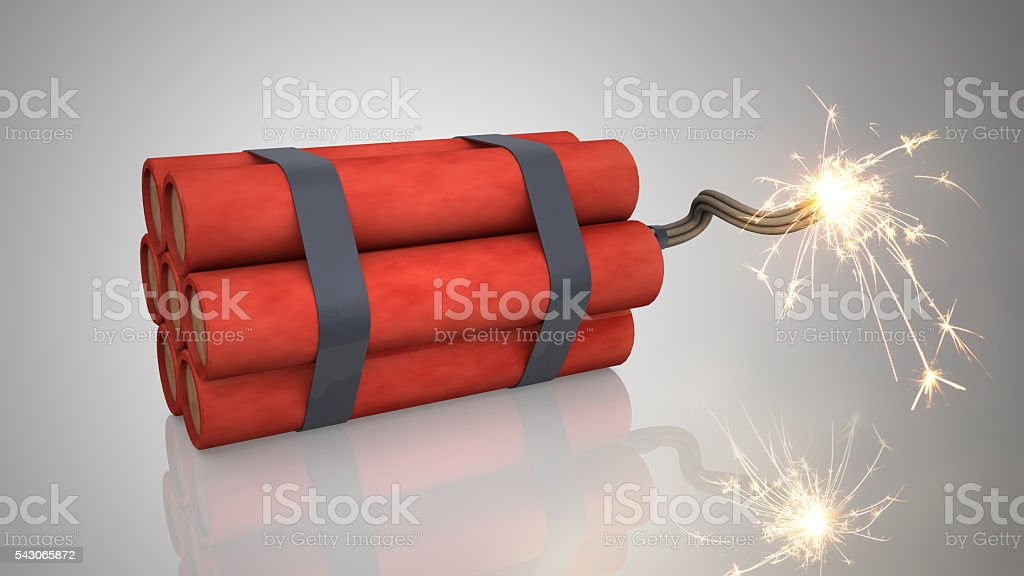 Dynamite Stock Photo More Pictures Of Dynamite Istock