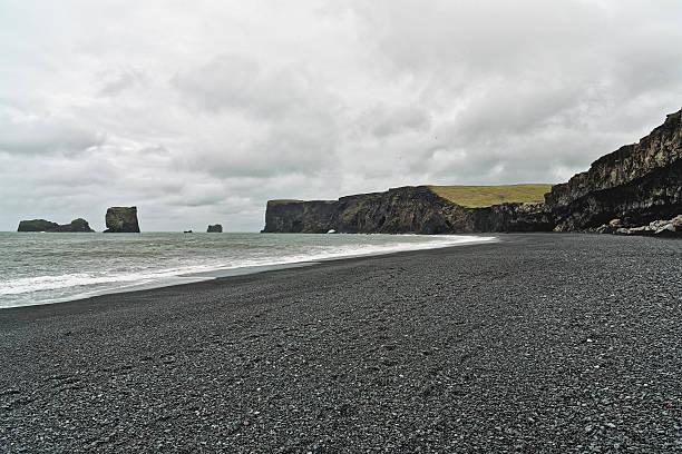 Dyrholaey, Insel – Foto