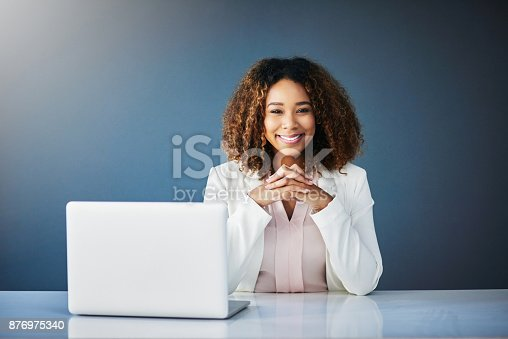 876977896istockphoto Eager to get the day started 876975340