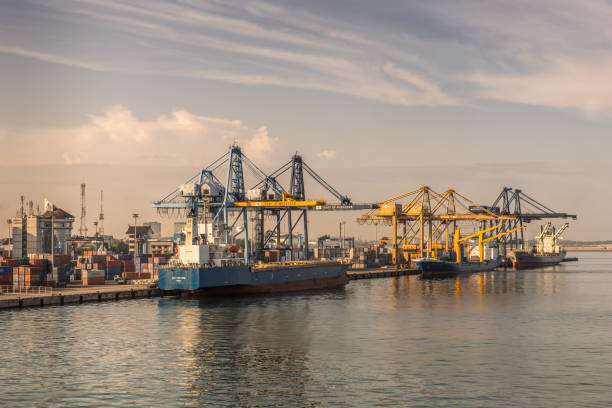 Makassar Strait Stock Photos, Pictures & Royalty-Free Images