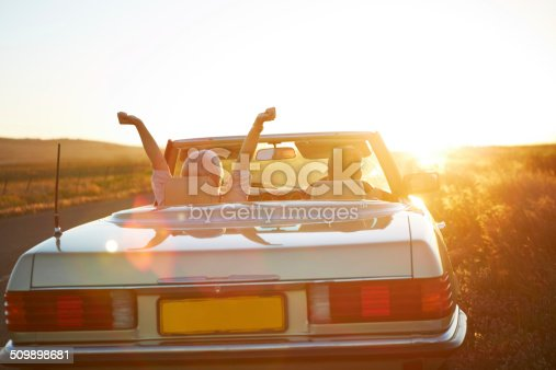 istock Early morning excitement 509898681
