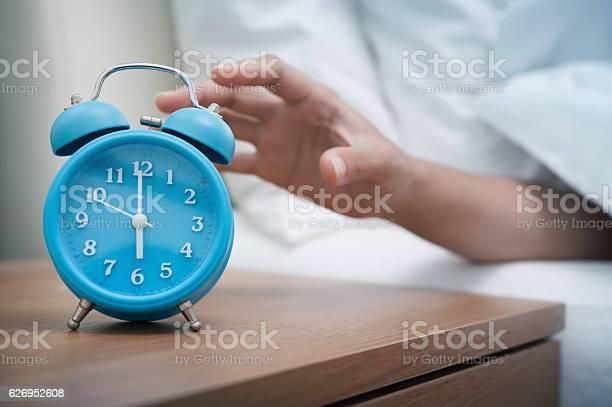 Early Morning Stockfoto en meer beelden van Alleen volwassenen