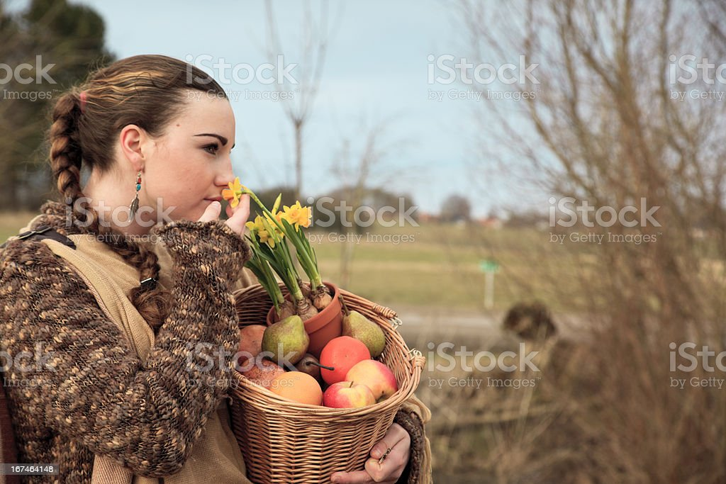 Early Spring... royalty-free stock photo