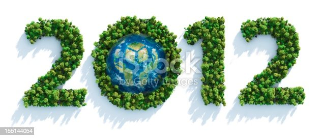 istock Earth Day 2012 155144054