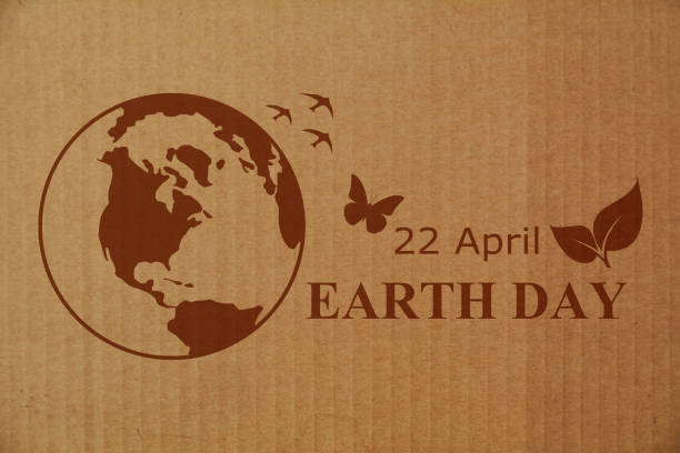 Earth day concept poster on cardboard picture id915344386?b=1&k=6&m=915344386&s=612x612&w=0&h=ck1qmmpqt5g6bnj6rghy2eafws3rjw49pop3tv6avyo=