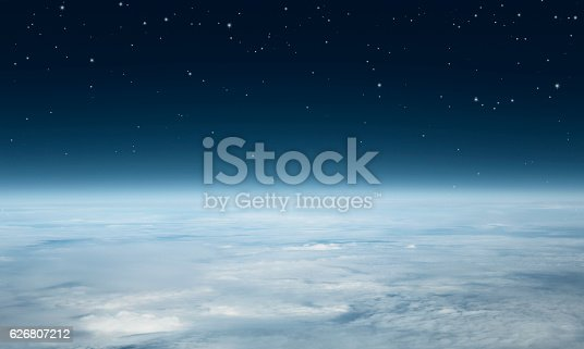 istock Earth from above 626807212