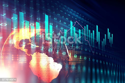 istock earth futuristic technology abstract background illustration 577614974