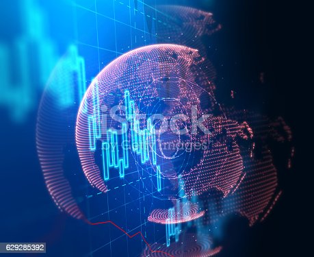 istock earth futuristic technology abstract background illustration 629285392