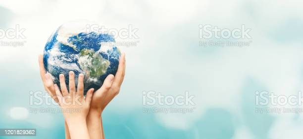 Earth globe in family hands world environment day picture id1201829362?b=1&k=6&m=1201829362&s=612x612&h=a46 cad9lbboh9pfnxzjzfpwvx6httxkkxwnm f buo=