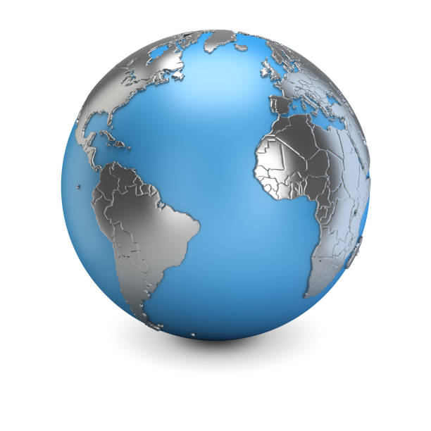 Cтоковое фото Earth