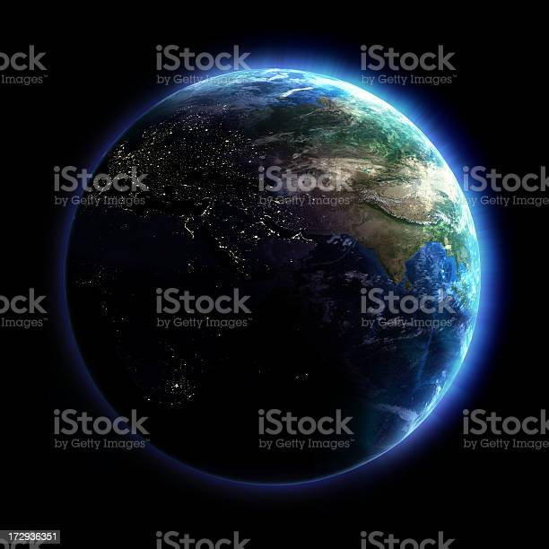 Earth Stock Photo - Download Image Now