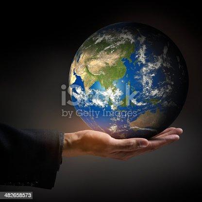 638813890istockphoto Earth 482658573