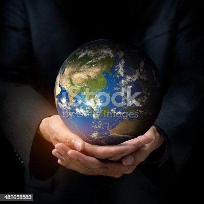 638813890istockphoto Earth 482658583