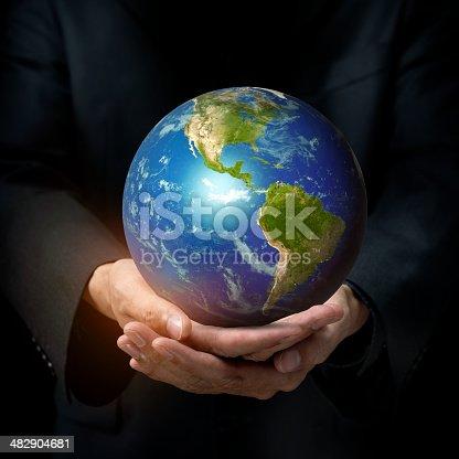 638813890istockphoto Earth 482904681