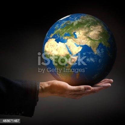 638813890istockphoto Earth 483671467