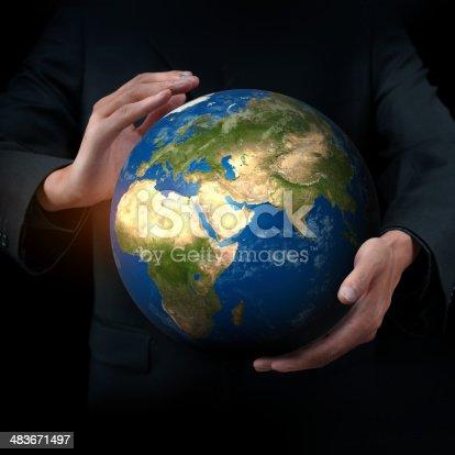 638813890istockphoto Earth 483671497