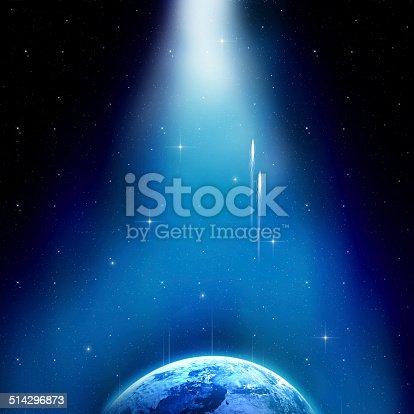 626787550istockphoto earth 514296873