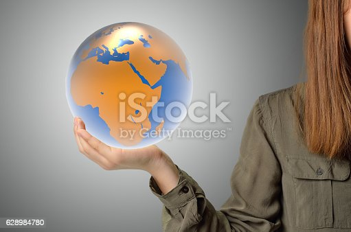 672310452istockphoto Earth 628984780