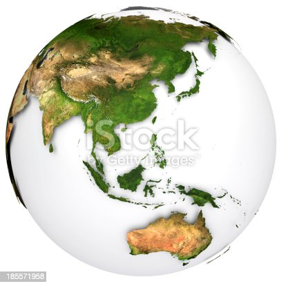 538675410istockphoto Earth planet 185571958