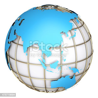 538675410istockphoto Earth planet 475719594