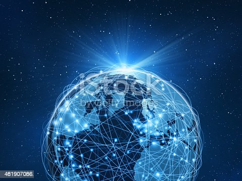 reducing complexity in an interconnected world Why it is just the greed of a few people that made millions suffer around the world without humanism we live in an interrelated, interconnected world.