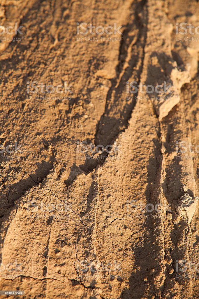 earth surface royalty-free stock photo
