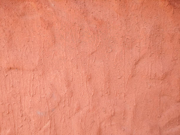 mur de terre - adobe photos et images de collection