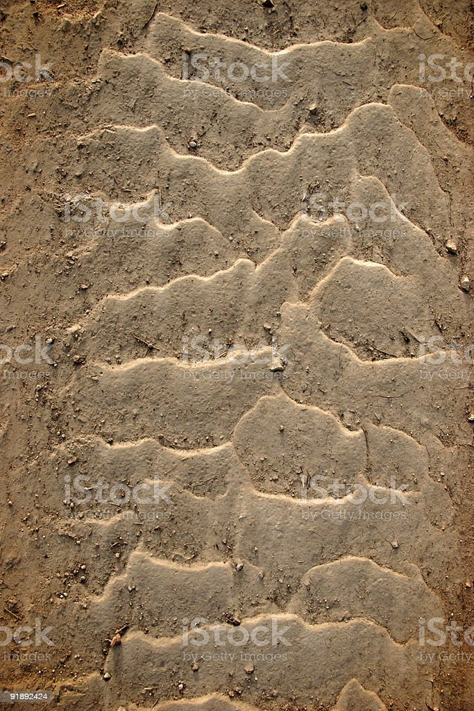earth waves background royalty-free stock photo