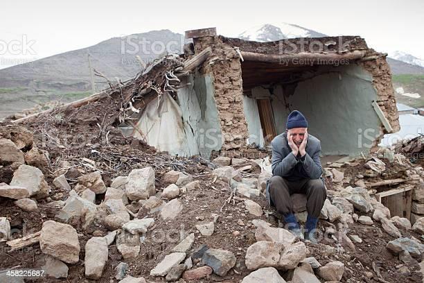 Earthquake, Elazig, Turkey