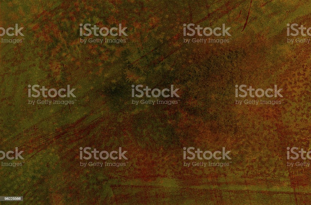 Earthy Grunge Background royalty-free stock photo