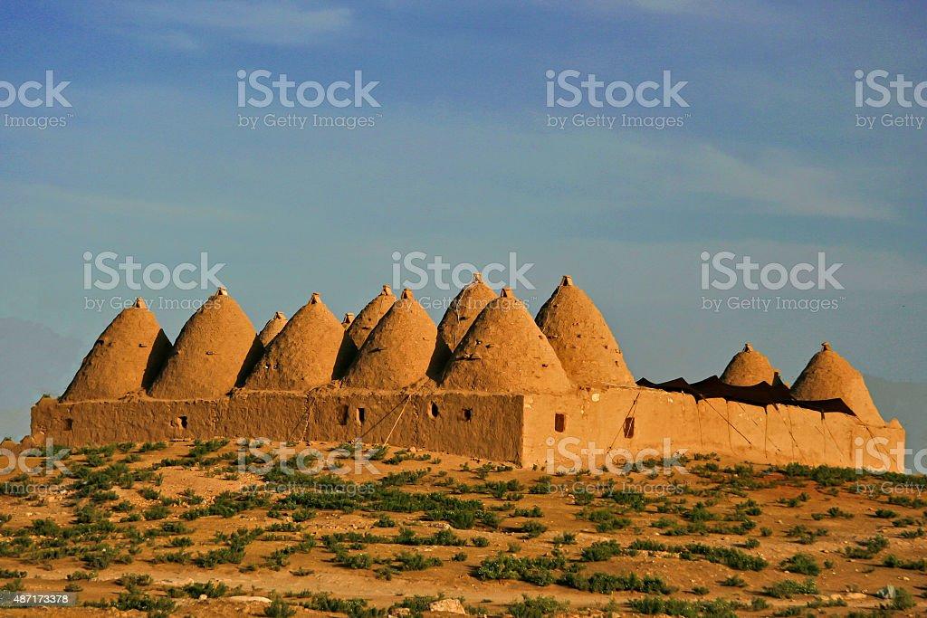 East Anatolia stock photo