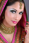istock East Indian Bridal Beauty 172339133