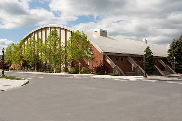 east stroudsburg university - oost stockfoto's en -beelden